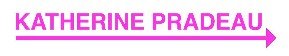 Katherine Pradeau Logo